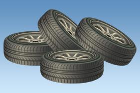Reifen-Service vom Fachmann